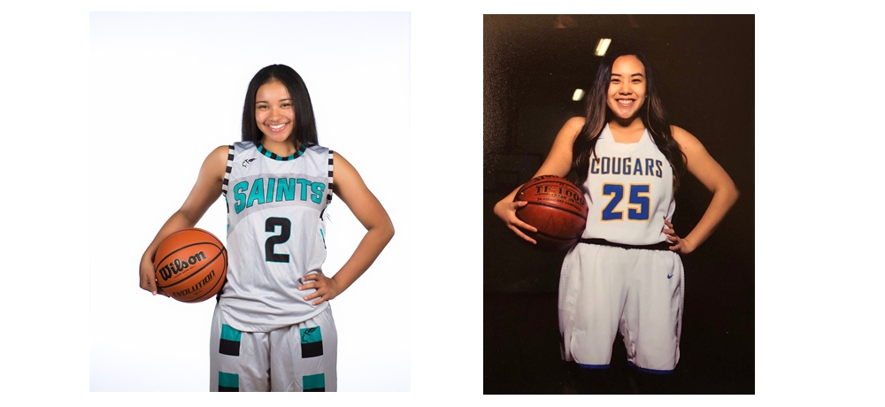 Congrats to Team United Alumni Aariana Linen!  She is playing ball at Hawaii Pacific University!